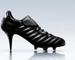 Zapato futbol - Listado Zapaterias Outlet en Barcelona - 1a parte