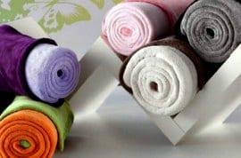 Listado tiendas outlet téxtil del hogar en Barcelona