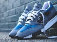 Zapatillas New Balance - Listado tiendas outlet deporte en Barcelona
