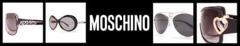 Gafas de sol Moschino - Outlet online ShowroomPrive