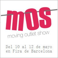 Moving Outlet Show - Logo