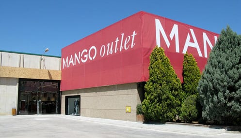 Mango Outlet Palau Solita i Plegamans