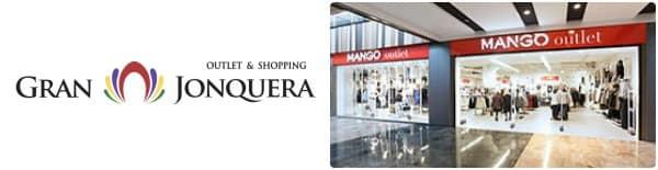 Outlet Mango Gran Jonquera
