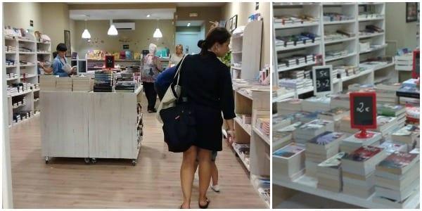 Racó del Llibre Outlet - Librerías outlet y segunda mano en Barcelona