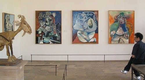 Museu Picasso Barcelona - Ocio low cost o gratis Agosto en Barcelona