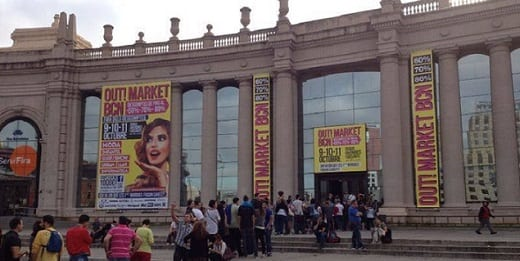 Out Market BCN - Feria Outlet en Barcelona