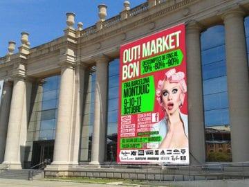 Out!Market BCN en Fira de Barcelona