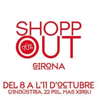 Shopp Out - fira outlet Girona