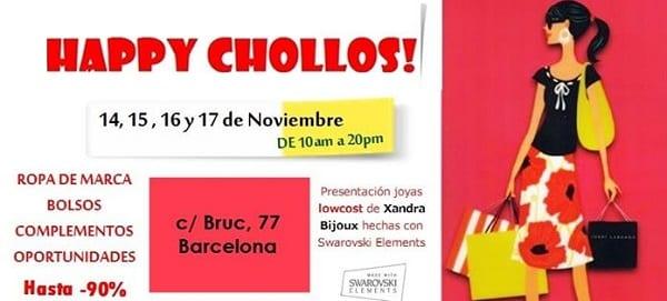Happy Chollos - Noticias Outlet en Barcelona 214