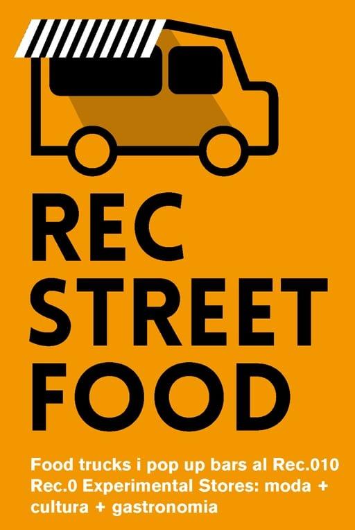 REC010 - Rec Street Food