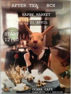 After Tea Market - Noticias Outlet en Barcelona 141