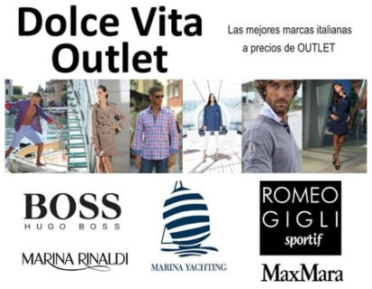 Dolce Vita Outlet - Noticias Outlet en Barcelona 141