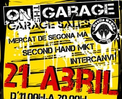 On the Garage - Noticias Outlet en Barcelona 141