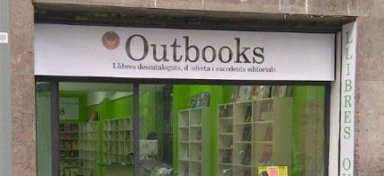 Outbooks