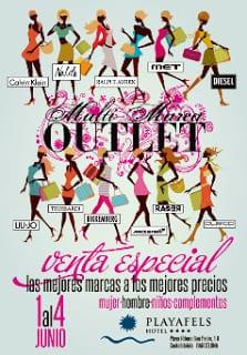 Outlet Multi-Marca - Noticias Outlet en Barcelona 102