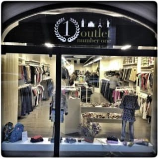 Outlet Number One - Noticias Outlet en Barcelona 141