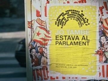 Jo també estava al Parlament - Noticias Outlet en Barcelona 232