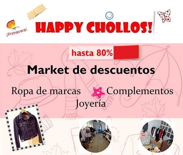 Market Happy Chollos - Noticias Outlet en Barcelona 230