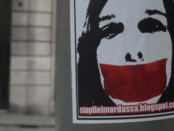 Stop Ley Mordaza - Noticias Outlet en Barcelona 234