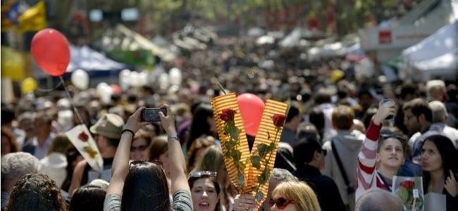 Sant Jordi - Noticias Outlet en Barcelona 237