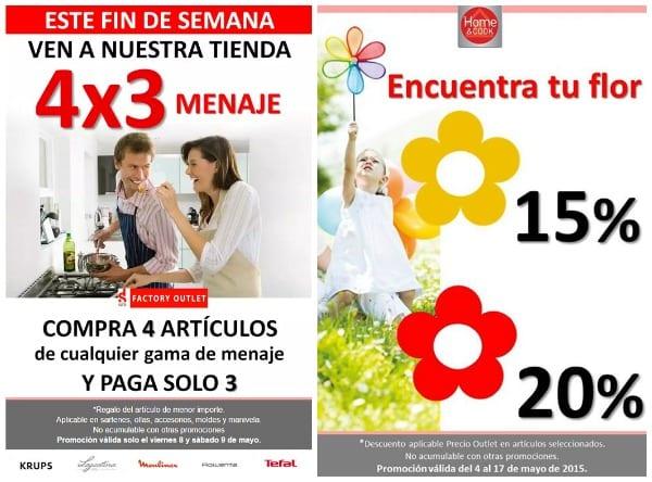 Noticias outlet en barcelona 239 - Outlet muebles hogar y decoracion madrid ...