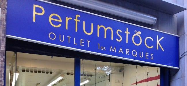 Cartel entrada - Especial Perfumstock