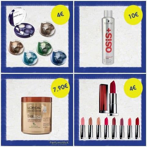 Tratamientos y cosmética - Especial Perfumstock