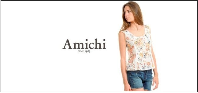 AMICHI outlet ropa mujer 2