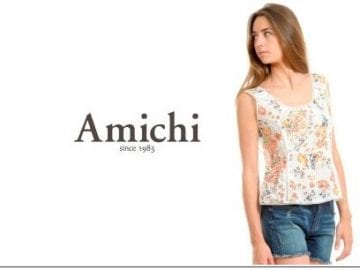 AMICHI outlet ropa mujer