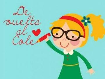Especial Vuelta al Cole Outlet - Septiembre 2015
