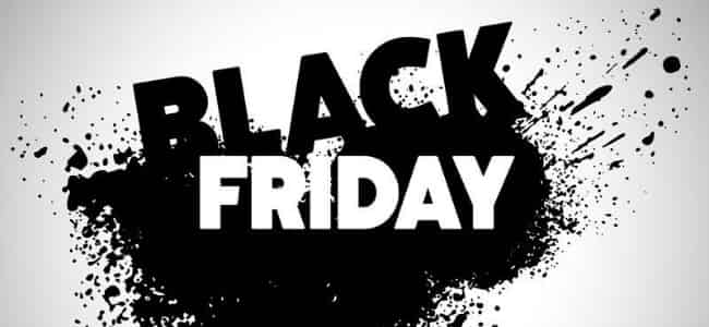 Black Friday 2015 outlet Barcelona
