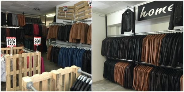 Outlet Gerome Sabadell - hombre 3