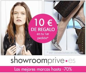 Showroomprive - outlet online - NOB 254