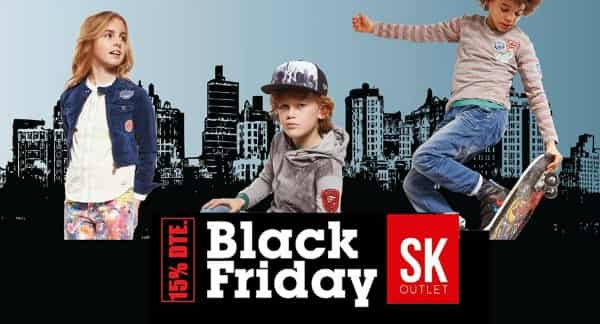 SK Outlet Vilassar de Mar - Black Friday 2015 Barcelona