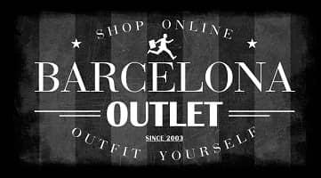 Barcelona Outlet - Febrero 2016