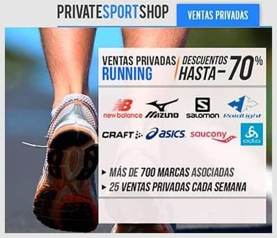 Private Sport Shop - Outlet online deporte - NOB 268