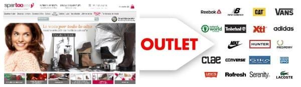 Spartoo - outlet zapatería online - NOB 266 - Mayo 2015