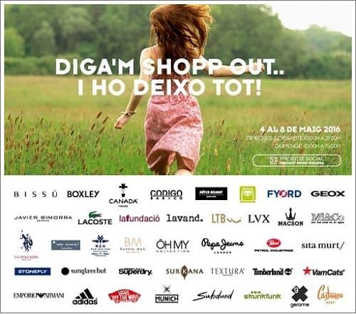 Shopp Out Girona - NOB 266
