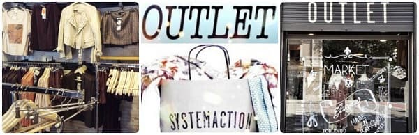 Outlet System Action - Mayo 2016 - NOB 268