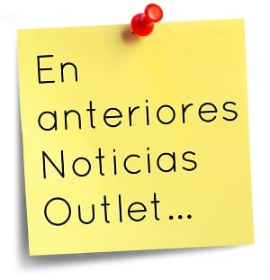 post it - Recordatorio anteriores Noticias Outlet