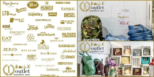 Outlet Number One - Junio 2016 - 269