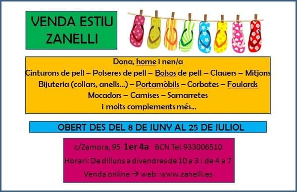 Zanelli Piel - Venta especial Barcelona - Junio 2016 - 269