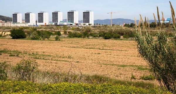 Obras Viladecans The Style Outlets - 1 - La Vanguardia