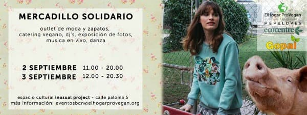 Mercadillo Solidario Pepa Loves - Noticias Outlet en Barcelona 272