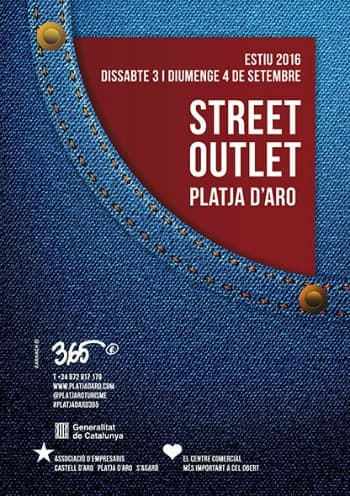 Street Outlet Platja Aro - Noticias Outlet en Barcelona 272