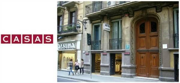 Outlet Casas Barcelona - NOB 306 - Abril 2018