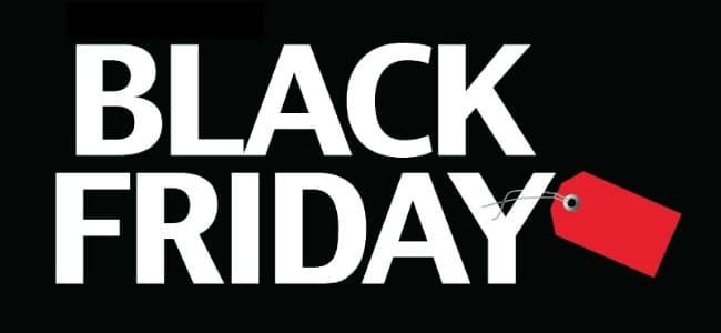 Black Friday 2016 - Barcelona - outlet y online