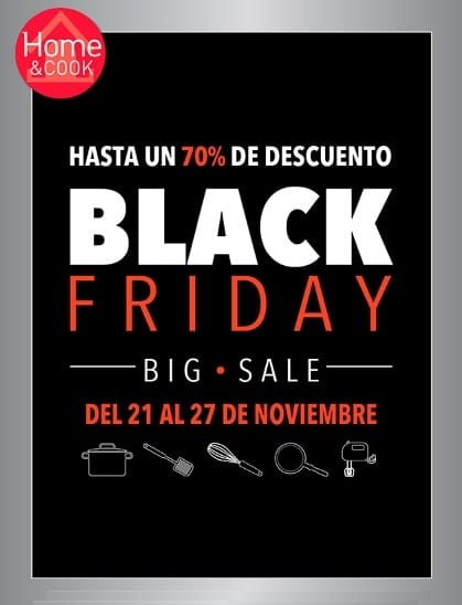Factory Outlet Groupe SEB - Black Friday 2016