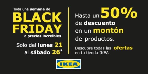 Ikea - Black Friday 2016