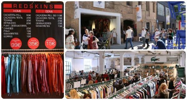 Rec014 RecStores Igualada Noviembre 2016 - tiendas 1